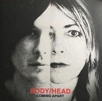 BODY/HEAD Coming Apart Vinyl Record LP Matador 2013